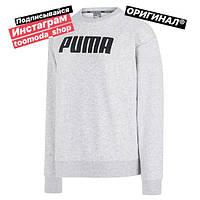 Кофта Puma Ess Crew Sweat Tr
