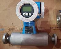 Расходомеры Кориолисовые E+H Promass 83I Titanium