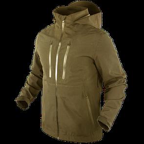 Condor Aegis Hardshell Jacket 101083 Medium, Тан (Tan)