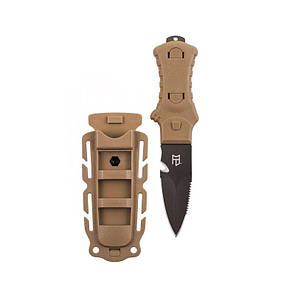 McNett Tactical Stiletto Knife 62010/62011 Койот (Coyote)