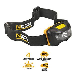 NDUR LED Headlamp 51900
