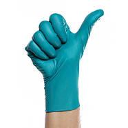 Taccat glove kit SolidSafety ChemN 081303/ Пара хімічно стійких нітрилових рукавичок (L), фото 2