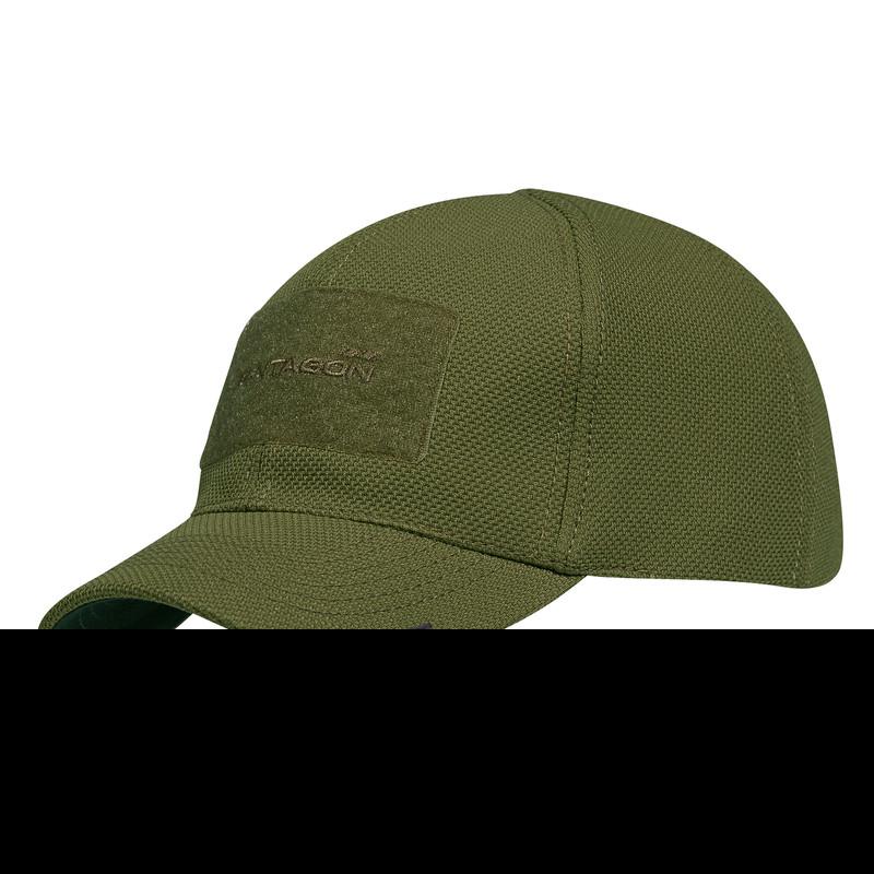 Оригинал Тактическая кепка Pentagon NEST BB CAP K13032 Олива (Olive)