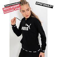 Кофта Puma Amplified Sweat  85438001