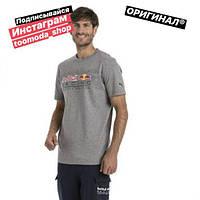 Футболка Puma Red Bull Racing Mens Logo 57740702