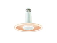 Лампа светильник TOLEDO RADIANCE WH DIM 650LM 8W 827 E27 SL 4100 К (142mm)