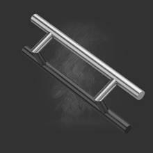 Ручки нержавіюча INOX сталь Medos