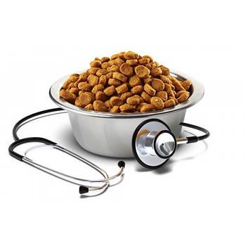 Ветеринарная диета (лечебные корма)