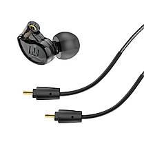 MEE audio M6 PRO 2nd Gen Bluetooth Clear Наушники Вкладыши Bluetooth, фото 3