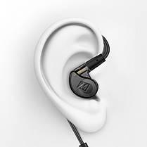 MEE audio M6 PRO 2nd Gen Bluetooth Clear Наушники Вкладыши Bluetooth, фото 2