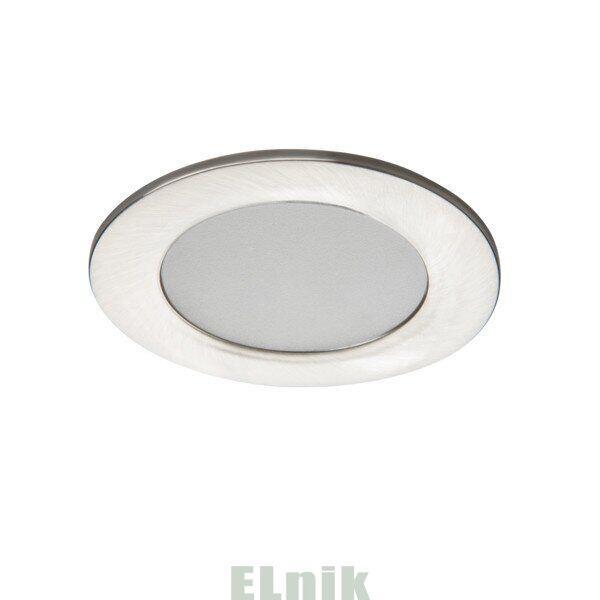 Потолочный светодиодный светильник IVIAN LED 4,5W SN-WW, Kanlux [25781]