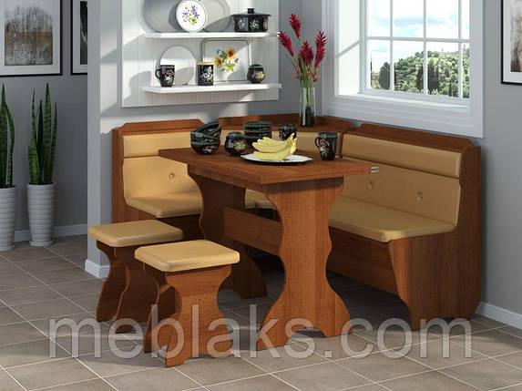 Кухонный уголок «Кардинал», фото 2