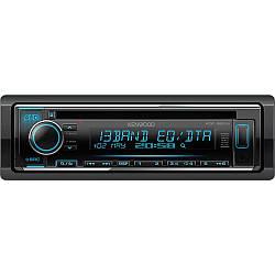 CD/MP3 ресивер Kenwood KDC-320UI
