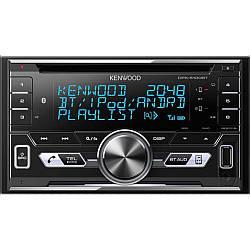 CD/MP3-ресивер Kenwood DPX-5100BT