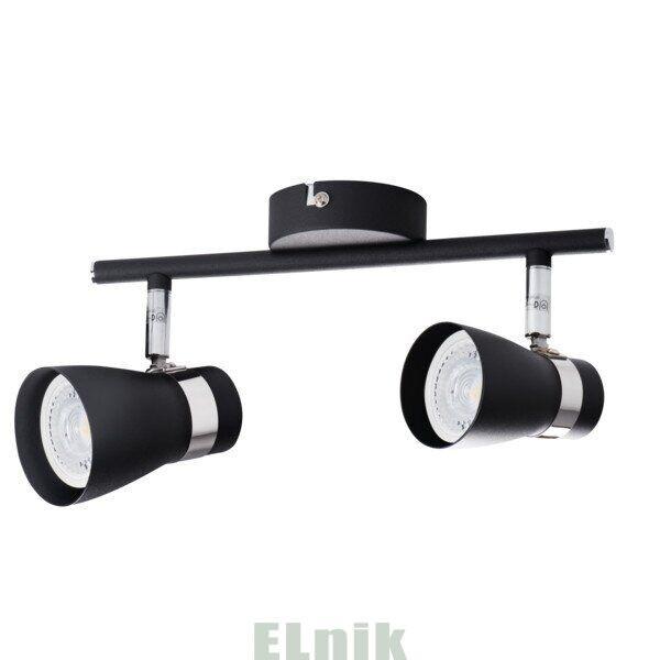Светильник настенно-потолочный ENALI EL-2I B, Kanlux [28763]