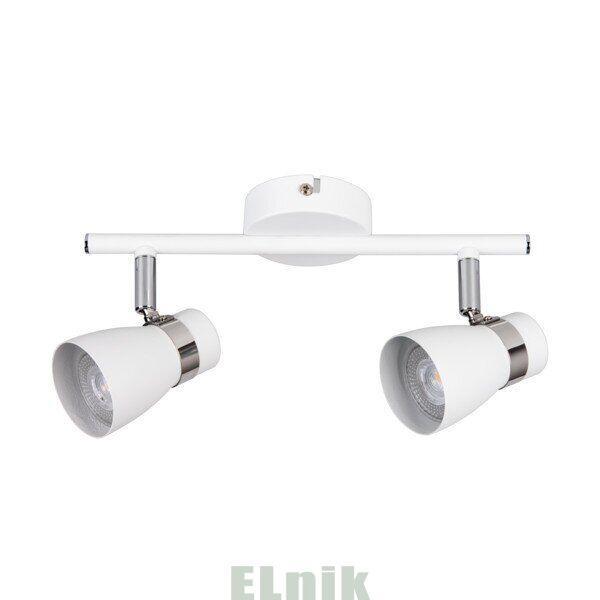 Светильник настенно-потолочный ENALI EL-2I W, Kanlux [28762]