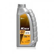 Масло моторное KIXX синтетика G1 5W40 1л