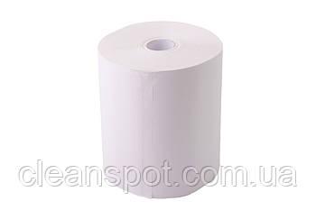 Рушники паперові рулонні автомати 100 м. Eco Point Standart