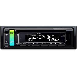 CD/MP3-ресивер JVC KD-R691