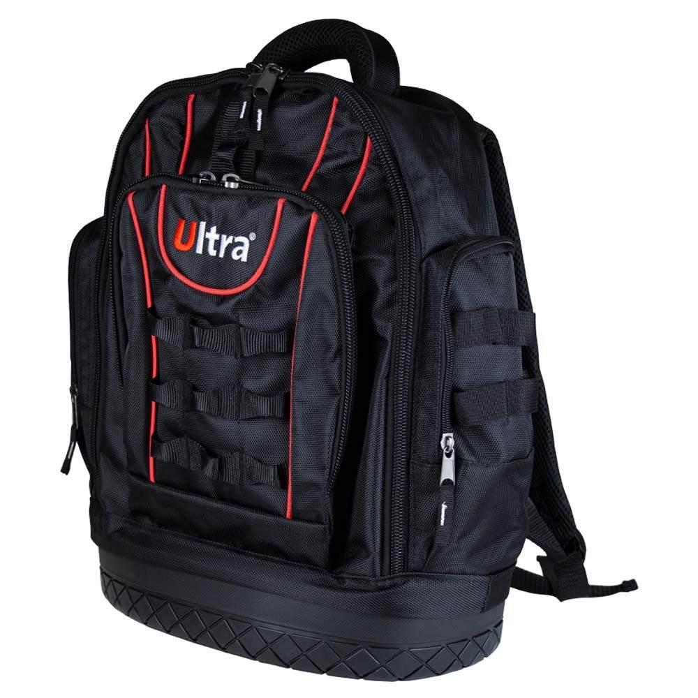 Рюкзак для инструмента 20 карманов 460×370×160мм 27л ULTRA (7411852)