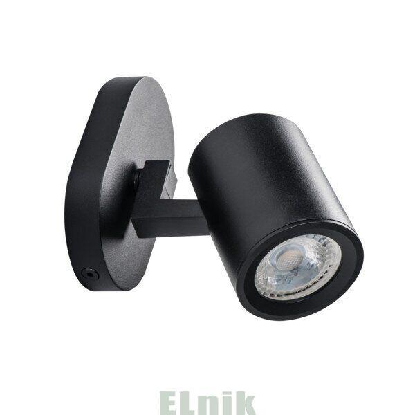 Светильник настенно-потолочный LAURIN EL-1O B, Kanlux [29121]