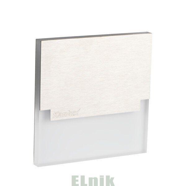 Декоративный светодиодный светильник SABIK LED WW, Kanlux [23108]
