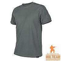 Термофутболка Helikon-Tex® T-Shirt - TopCool - Shadow Grey, фото 1