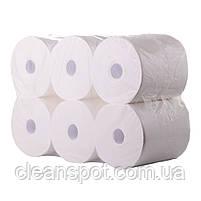 Полотенца бумажные рулонные автоматы 120 м. материал TAD Eco Point, фото 3