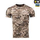 M-Tac футболка потоотводящая Athletic Velcro MM14, фото 4