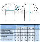 M-Tac футболка потоотводящая Athletic Velcro MM14, фото 7