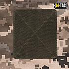 M-Tac футболка потоотводящая Athletic Velcro MM14, фото 8