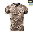 M-Tac футболка потоотводящая Athletic Velcro MM14, фото 9