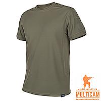 Термофутболка Helikon-Tex®  T-Shirt - TopCool - Adaptive Green
