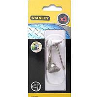 Набор стальных щеток STANLEY STA36090