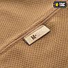 M-Tac футболка потоотводящая Athletic Velcro Coyote Brown, фото 8