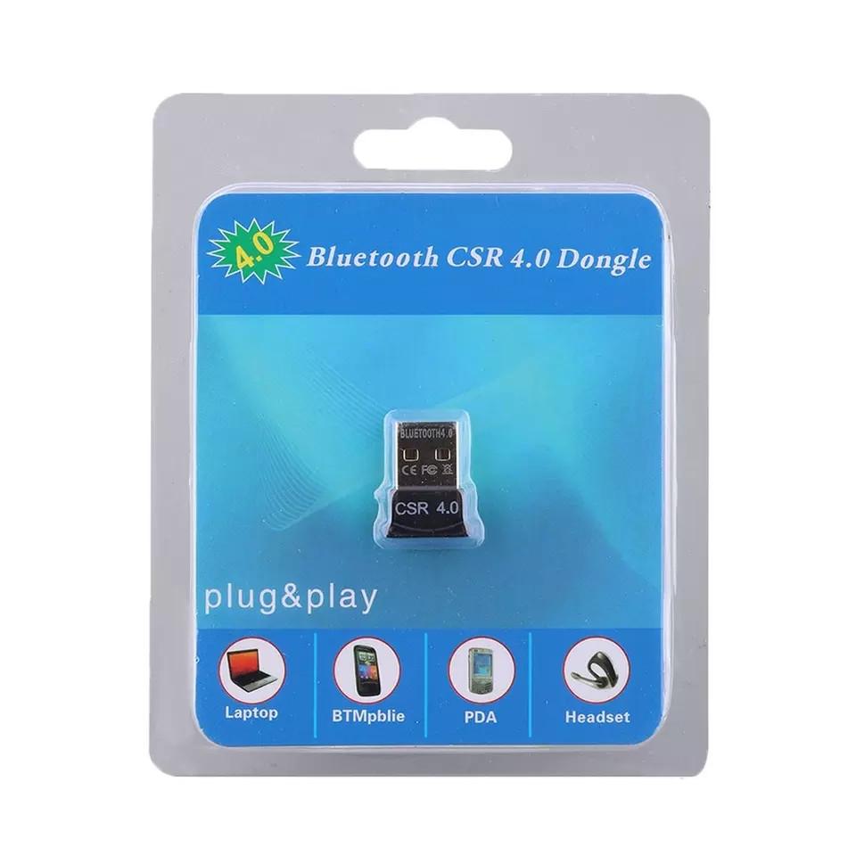 Mini USB Bluetooth 4.0 блютуз адаптер для компьютера