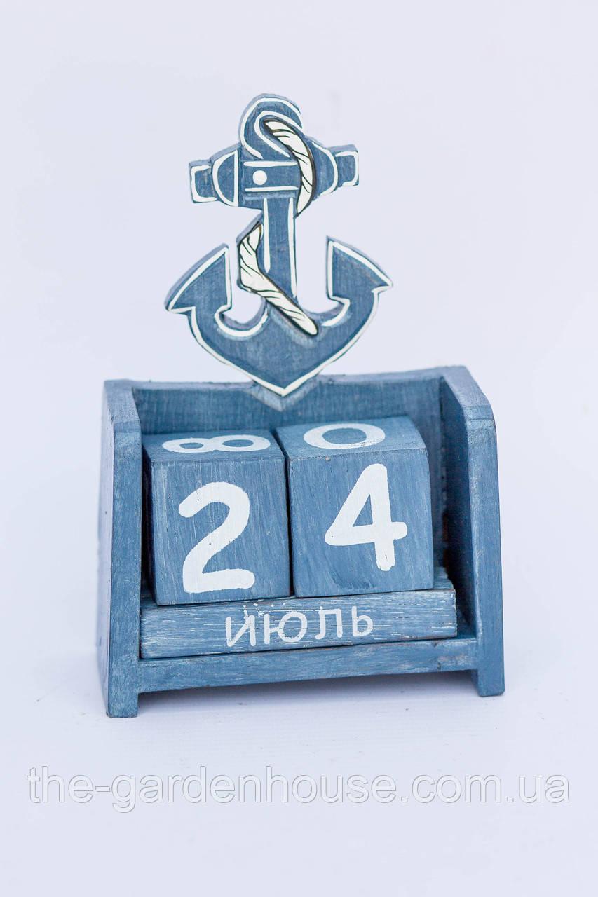 "Календарь ""Якорь"", 15 см"