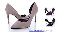 Стильные туфли женские Mei De Li (р.36-40) 36