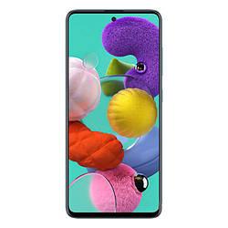 Смартфон Samsung Galaxy A515F A51 6/128GB Blue
