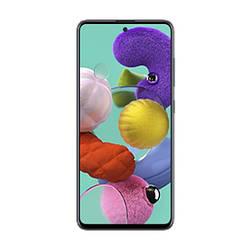 Смартфон Samsung Galaxy A515F A51 4/64GB Black