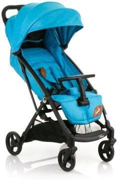 "Прогулянкова коляска ""Nano"" Blue Babyhit"