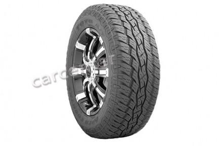 Всесезонные шины Toyo Open Country A/T Plus 245/70 R16 111H XL