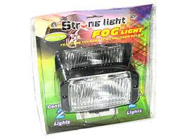 Фары STRONG LIGHT 13008 W (пара)