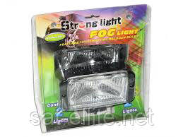 Фары STRONG LIGHT 13006 W (пара)