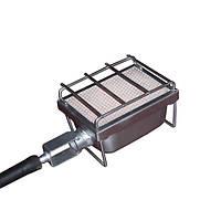 Пальник газовий інфрачервона ГІЇ-1,45(з)
