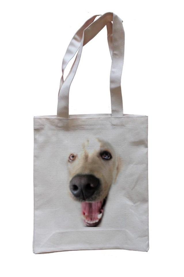 Эко-сумка из хлопка dogRICH (40x36)
