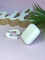Беспроводные наушники AP2 MACAROON сенсорные (белый)
