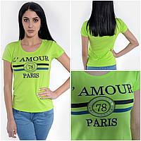 Женские футболки в ассортименте, фото 1