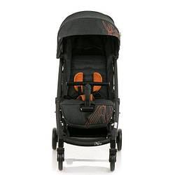 "Прогулочная коляска ""Nano"" Netherlands Orange Babyhit"