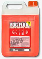 Жидкость для генераторов дыма SFI Fog Hard